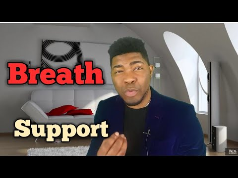 BREATH CONTROL & Breath support | Singing Lessons