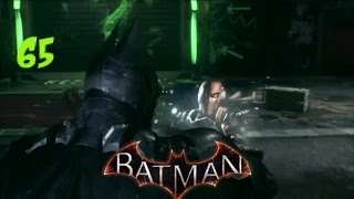 Batman Arkham Knight Part 65-Back To The Riddler Missions