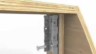 видео механизмы трансформации для мягкой мебели