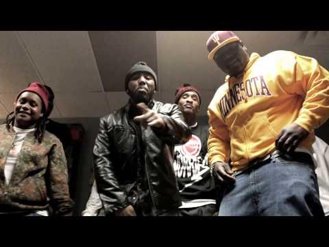 LT, Selfish & Strapp - King Louie B.O.N. Remix (Big Ol Niggas)