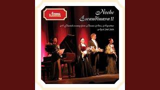 Minä Metsän Polkuja Kuljen, Op. 4 : N° 1 (Live)