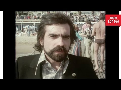 Martin Scorsese on Taxi Driver - BBC Film 2016 - BBC One