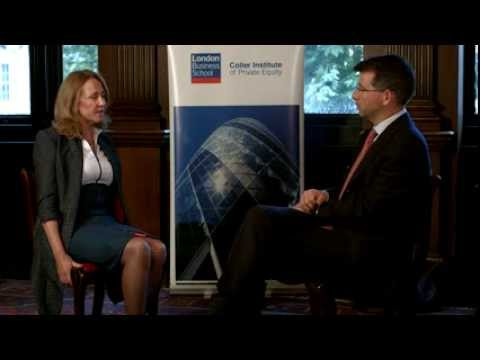 Edward Woods, Director in Investment Services, Bridgepoint