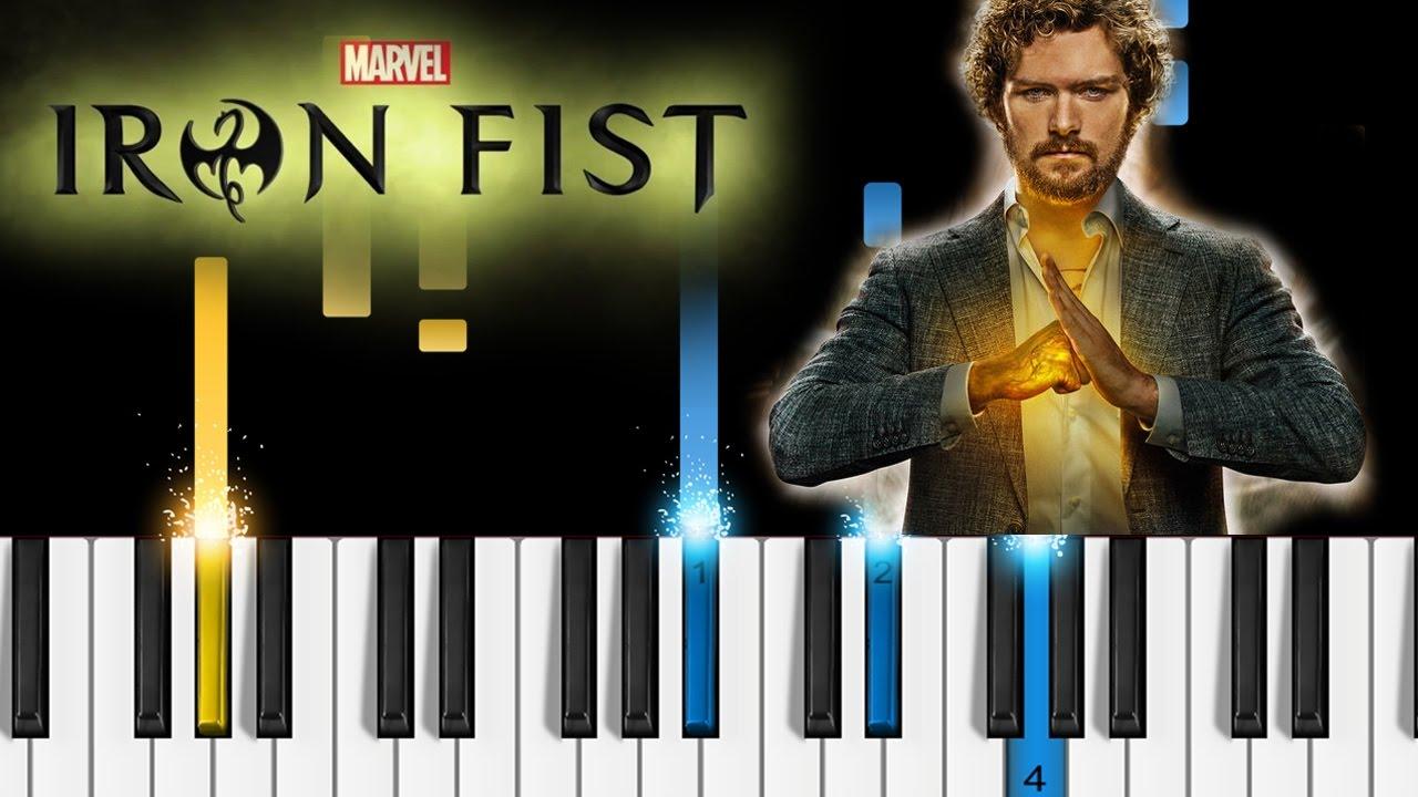 Iron fist tab
