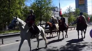 9 мая 2018 года в городе Люберцы.