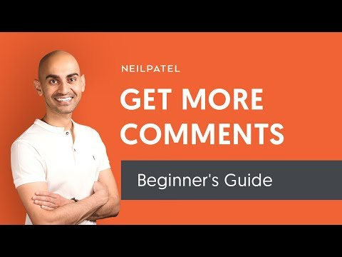 3 Easy Ways to Get More Blog Comments, Build Engagement and Boost Traffic to Your Website