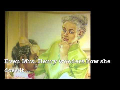 Ruby Bridges Book Trailer .mov