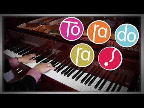 Orenji • Toradora! - Ending 2 「Piano」