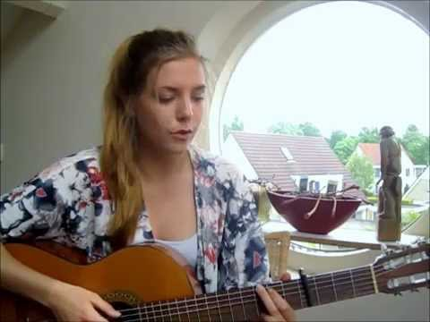 chet faker - talk is cheap (cover)