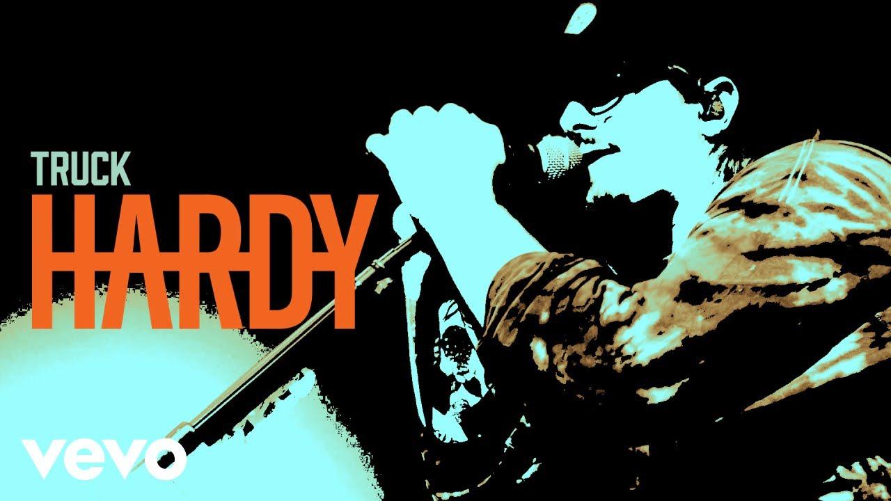 HARDY - TRUCK (Live)