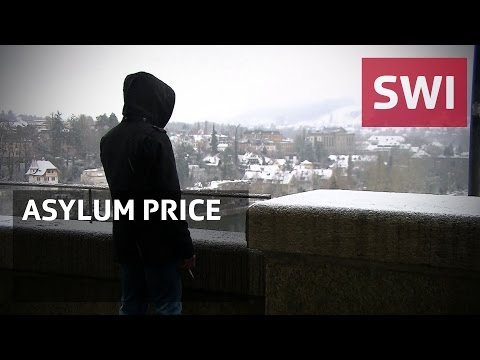 Why Switzerland takes asylum seekers' assets