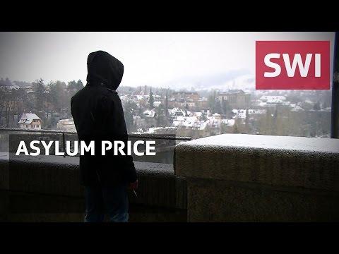 Why Switzerland takes asylum seekers' assets