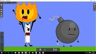 Bomby hates me now D: + REVENGE!!!