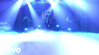 Bishop Briggs River Live On The Tonight Show Starring Jimmy Fallon
