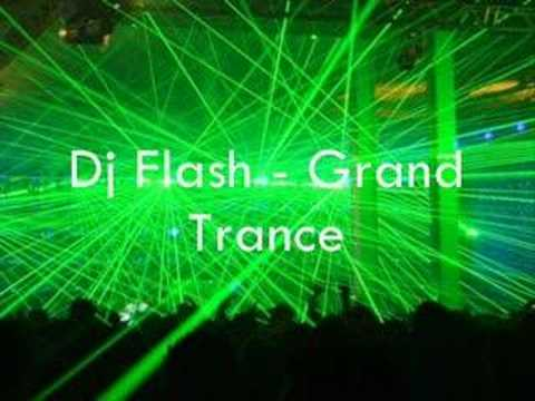 Dj Flash - Grand Trance