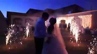 Клип 1 августа южноуральск.свадьба 2015