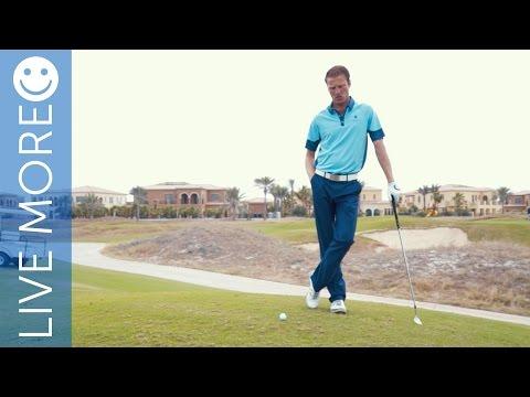 3 golf tips for beginners - Saadiyat beach Golf Club