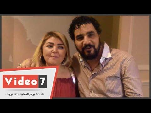 مجدى كامل ومها أحمد يرويان ذكرياتهما عن 'جزمة' العيد