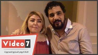 """مجدى كامل ومها أحمد يرويان ذكرياتهما عن """"جزمة"""" العيد"""
