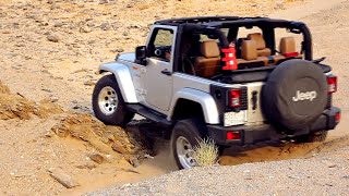 2/2 فلم تطعيس رانجلر jeep wrangler short film -FULL HD