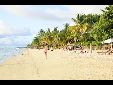 Strand Trou Aux Biches Beach | Strände Auf Mauritius