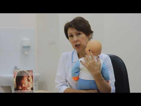 Как правильно носить столбиком новорожденного после кормления