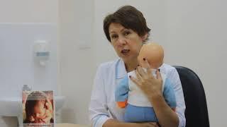Что делать после кормления новорожденного