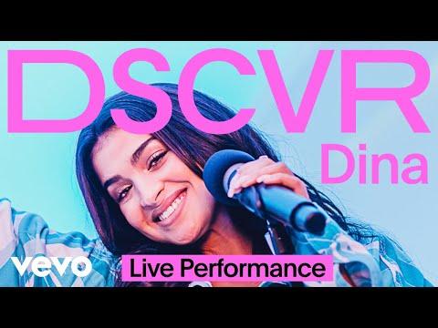 Youtube: Dina – Easy Money (Live) | Vevo DSCVR