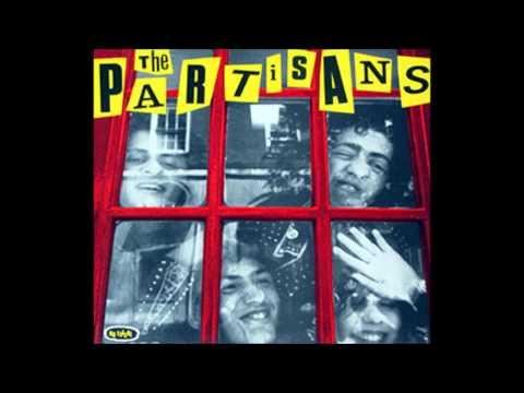 The Partisans  -  Police Story (lyrics in the description) UK 82