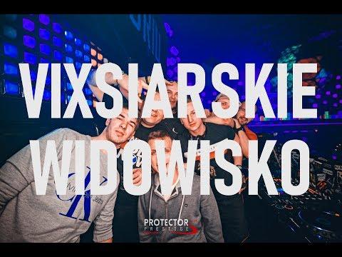 VIXSIARSKIE WIDOWISKO HALA WIDOWISKOWA ŚWIECIE DJ ENDRIU