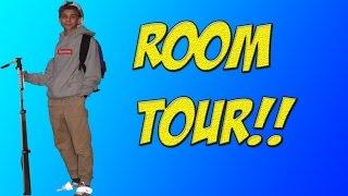 Blazendary Room Tour Videos Clips