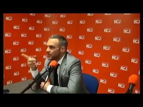 Les Matinales sur RCJ Diff 15/04/2015