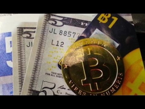 Bitcoin Faces Government Regulation