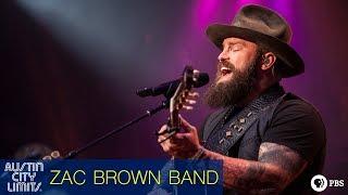 Watch Zac Brown Band on Austin City Limits