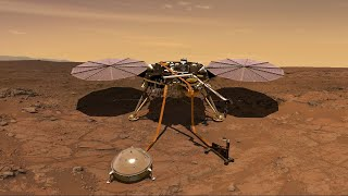 NASA launched its newest Mars explorer