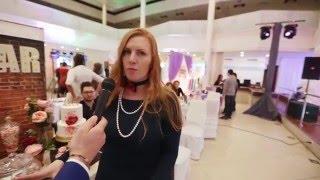 Свадебная выставка SPB WED EXPO 13.03.2016