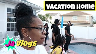 Our Florida Vacation House | Winter Vacation 2018