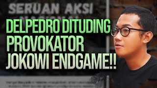 Download 🔴 LIVE! DELPEDRO DITUDING PROVOKATOR JOKOWI ENDGAME!!