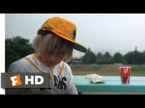 The Bad News Bears (3/9) Movie CLIP - Picking On Lupus (1976) HD