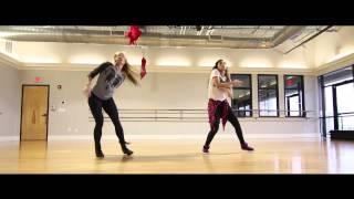katrina hansen choreography to grown woman by beyonce wodnetwork