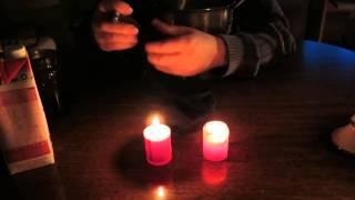 Ritual de Amor, Luna Llena
