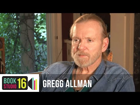 Gregg Allman's Journey from Alcohol & Drug Use to Sobriety | My Cross to Bear