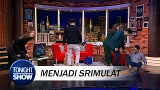 Download lagu Berawal dari Bahasa Jawa, Dest Vincent Berubah Menjadi Srimulat