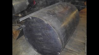 Как сделать бочку своими руками ! How to make a barrel with your own hands