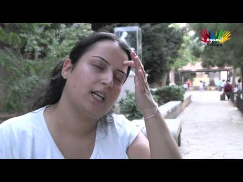 SAHWA Life Stories - N°3: Mirna (Lebanon)