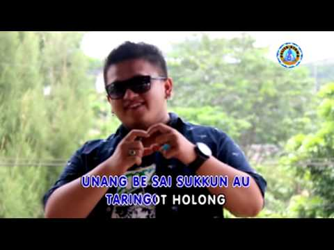 Na Asing I Ma Tahatai - Rafael Sitorus (Official Music Video) [HD]