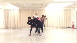 TARGET (타겟) - Twice 트와이스 TT 티티 남자 ver.  (DANCE COVER)