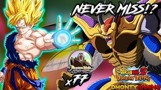 how to stop the dodge never miss while fighting hirudegarn dragon ball z dokkan battle