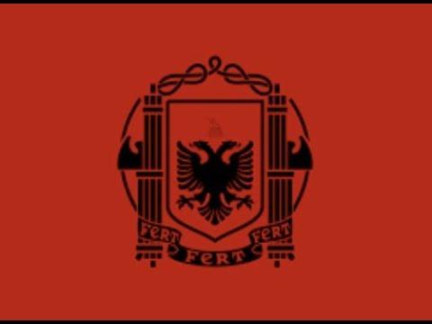 Albania 1939 1 Lek