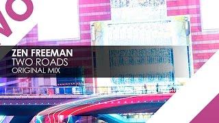 Zen Freeman - Two Roads